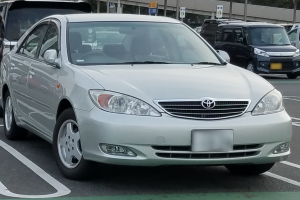 トヨタカムリ7代目