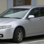 アコードワゴンCM型