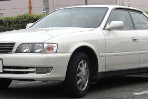トヨタチェイサーX100