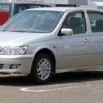 トヨタビスタ5代目