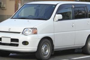 ホンダS-MX RH1:2型