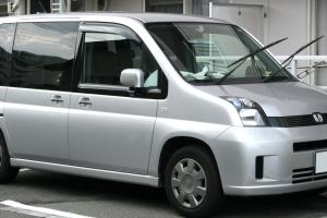 モビリオGB1:2型