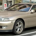 3代目ソアラZ30