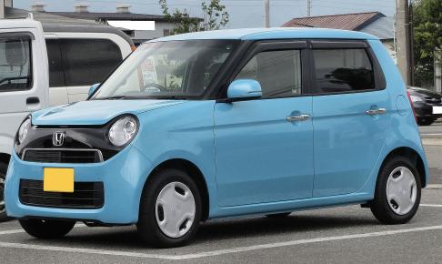 N-ONE JG1:2型