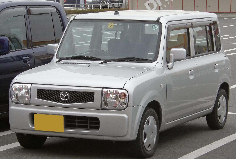 スピアーノHF21S型