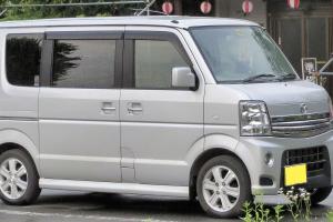 2代目スクラムワゴンDG64型
